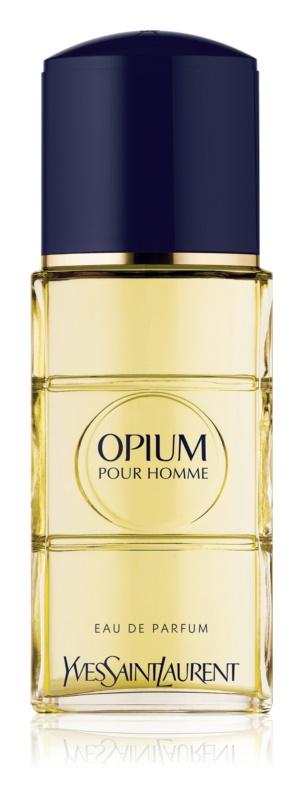 Yves Saint Laurent Opium pour Homme eau de parfum pour homme 50 ml