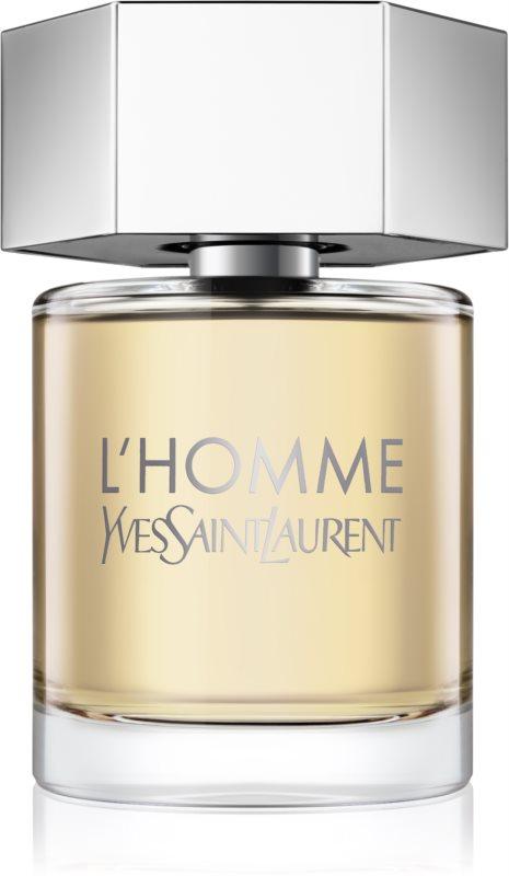 Yves Saint Laurent L'Homme toaletna voda za moške 100 ml