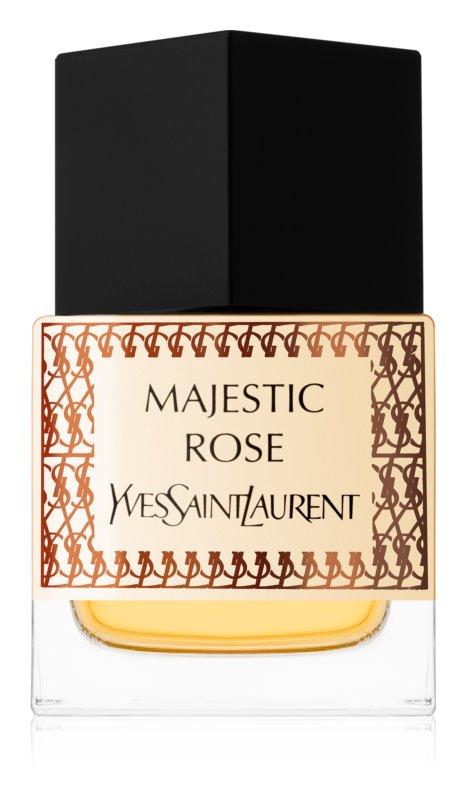 Yves Saint Laurent Majestic Rose eau de parfum pentru femei 80 ml