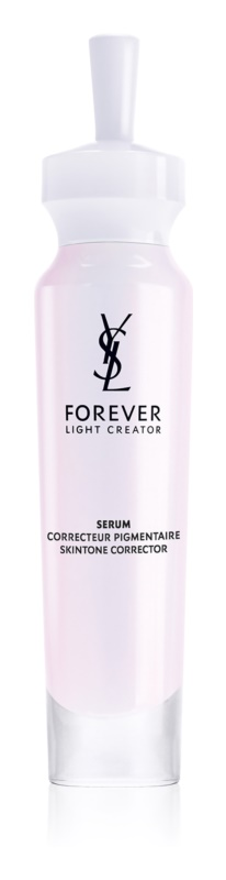Yves Saint Laurent Forever Light Creator pleťové sérum proti nedokonalostem pleti