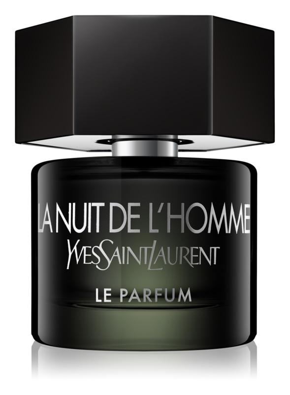 Yves Saint Laurent La Nuit de L'Homme Le Parfum eau de parfum férfiaknak 60 ml