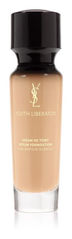 Yves Saint Laurent Youth Liberator зволожуючий тональний крем з розгладжуючим ефектом SPF 20