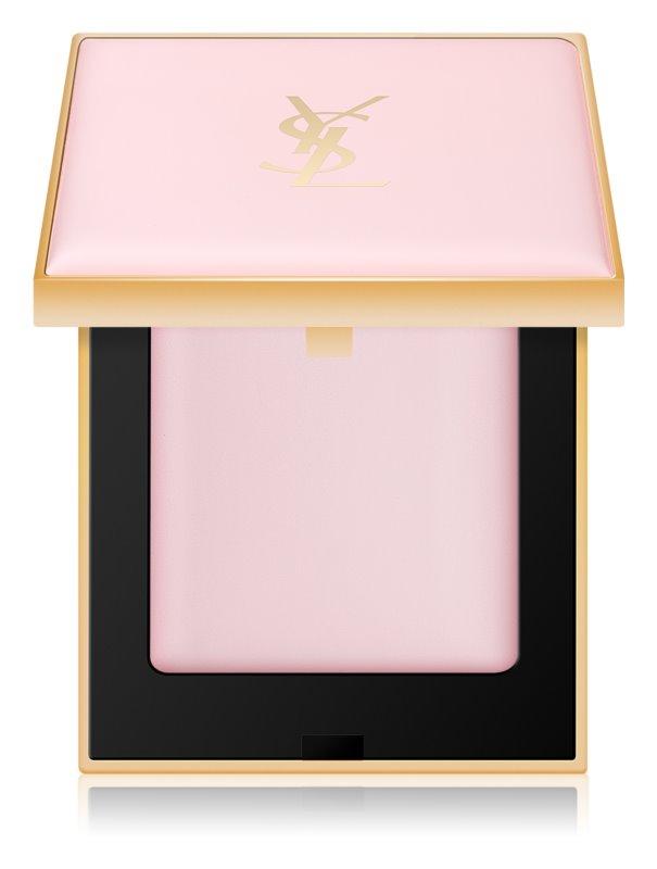 Yves Saint Laurent Touche Éclat Blur Perfector poudre crème pour une apparence saine
