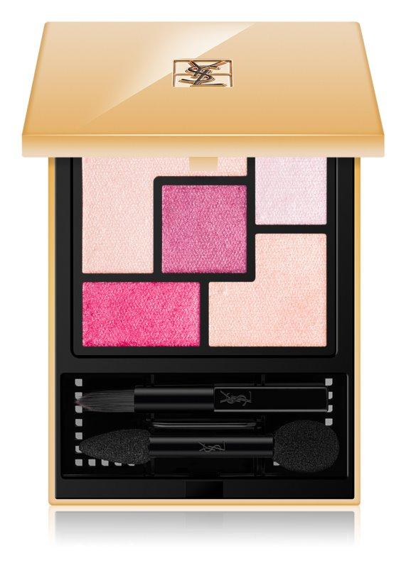 Yves Saint Laurent Couture Palette тіні для повік