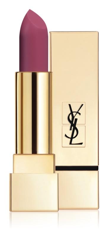 Yves Saint Laurent Rouge Pur Couture The Mats matný rúž