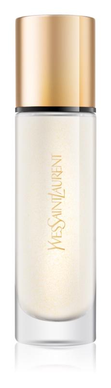 Yves Saint Laurent Touche Éclat Blur Primer prebase de maquillaje iluminadora