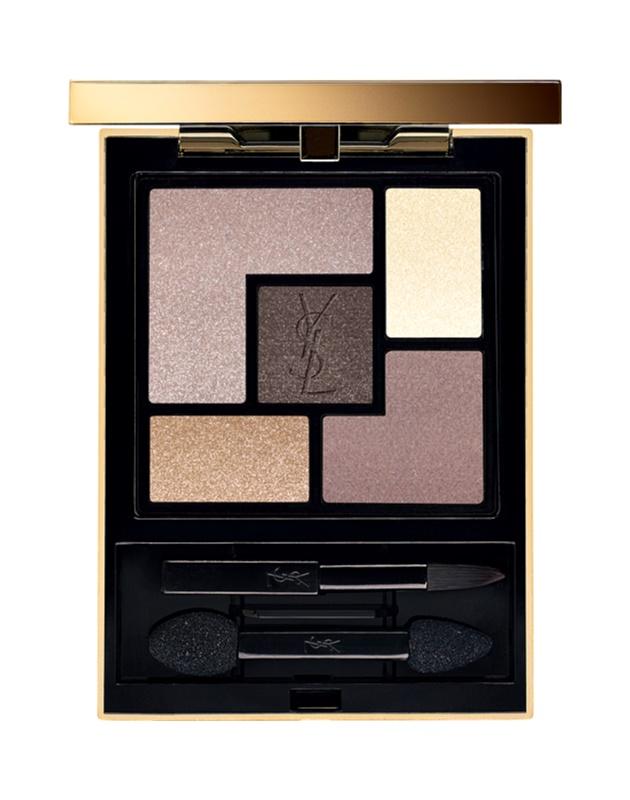 Yves Saint Laurent Couture Palette Eye Contouring oční stíny