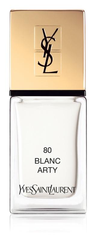 Yves Saint Laurent La Laque Couture körömlakk