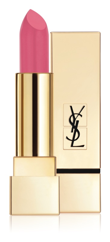 Yves Saint Laurent Rouge Pur Couture The Mats barra de labios matificante