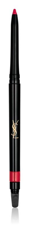 Yves Saint Laurent Dessin des Lèvres lápis de lábios