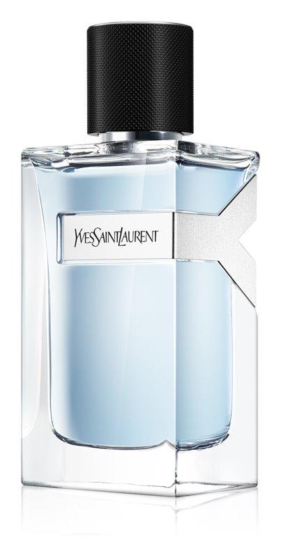 Yves Saint Laurent Y toaletní voda pro muže 100 ml