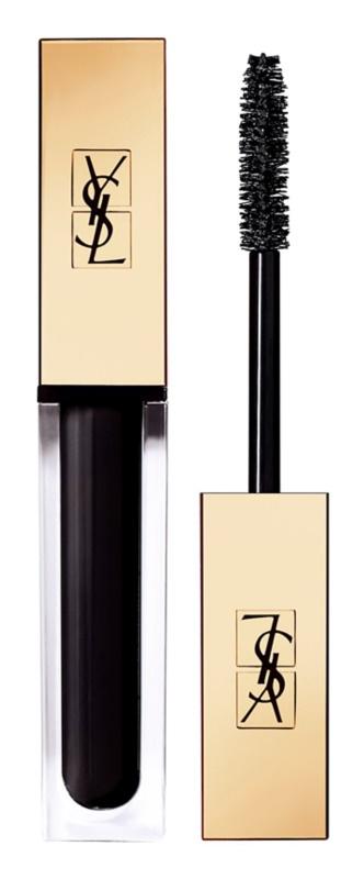 Yves Saint Laurent Vinyl Couture Mascara maskara za podaljšanje, privihanje in volumen trepalnic