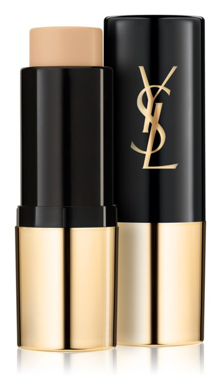 Yves Saint Laurent Encre de Peau All Hours Stick make-up v tyčinke 24h