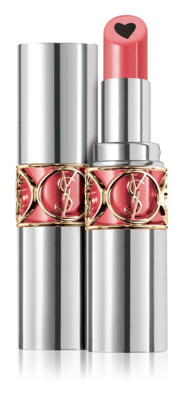 Yves Saint Laurent Volupté Plump-In-Colour rúž pre plné pery