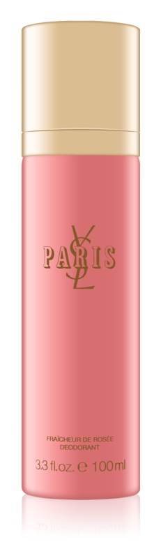 Yves Saint Laurent Paris spray dezodor nőknek 100 ml