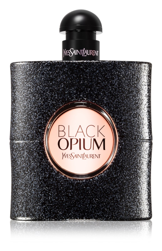 Yves Saint Laurent Black Opium Eau de Parfum für Damen 90 ml