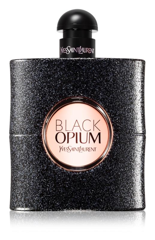 Yves Saint Laurent Black Opium eau de parfum per donna 90 ml 84c502c41ff