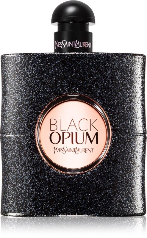 Yves Saint Laurent Black Opium woda perfumowana dla kobiet 90 ml