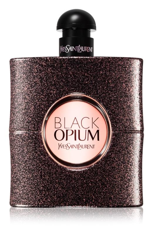Yves Saint Laurent Black Opium eau de toilette pentru femei 90 ml