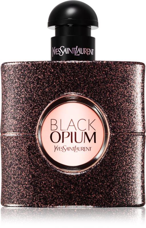 Yves Saint Laurent Black Opium тоалетна вода за жени 50 мл.
