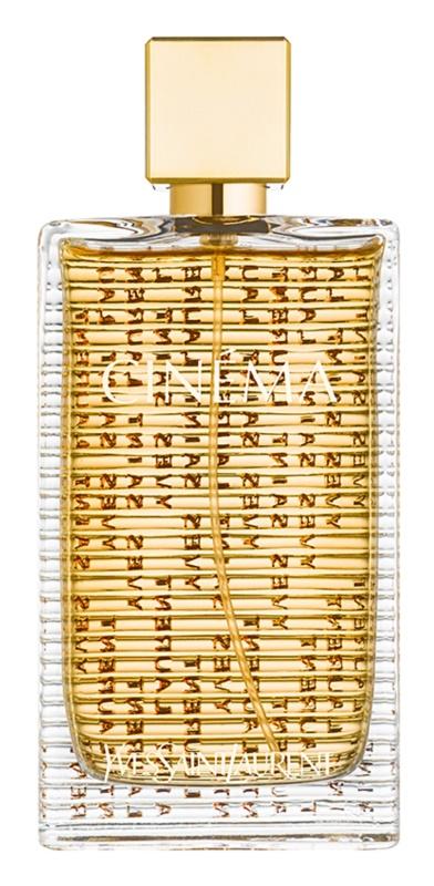Yves Saint Laurent Cinéma eau de parfum pentru femei 90 ml