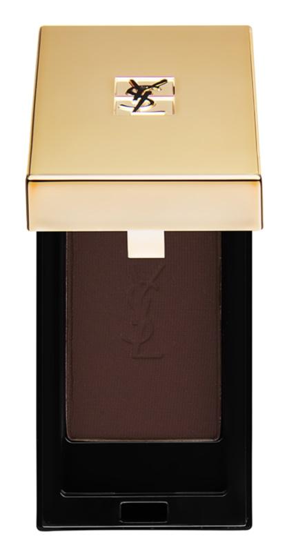 Yves Saint Laurent Couture Mono dlouhotrvající oční stíny