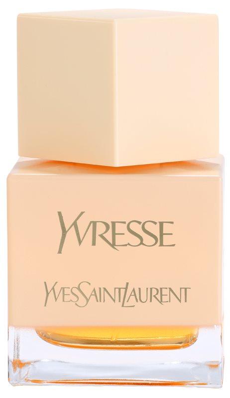 Yves Saint Laurent Yvresse тоалетна вода за жени 80 мл.
