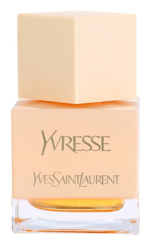 Yves Saint Laurent Yvresse Eau de Toilette for Women 80 ml