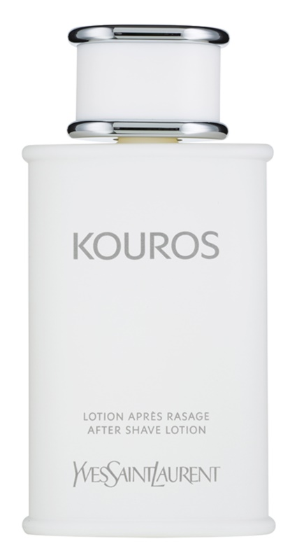 Yves Saint Laurent Kouros After Shave Lotion for Men 100 ml