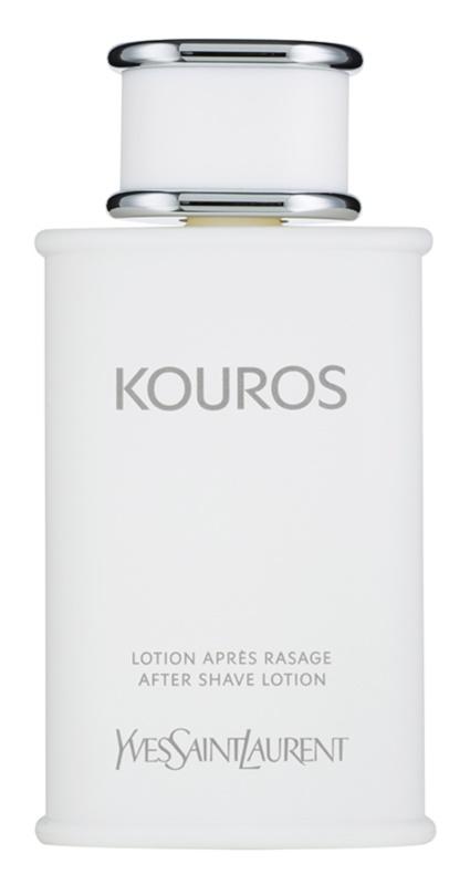 Yves Saint Laurent Kouros lotion après-rasage pour homme 100 ml