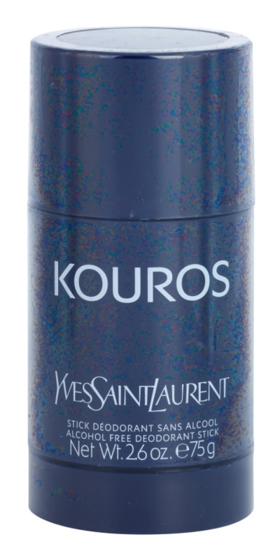 Yves Saint Laurent Kouros stift dezodor férfiaknak 75 ml