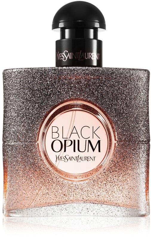 Yves Saint Laurent Black Opium Floral Shock Eau de Parfum für Damen 90 ml