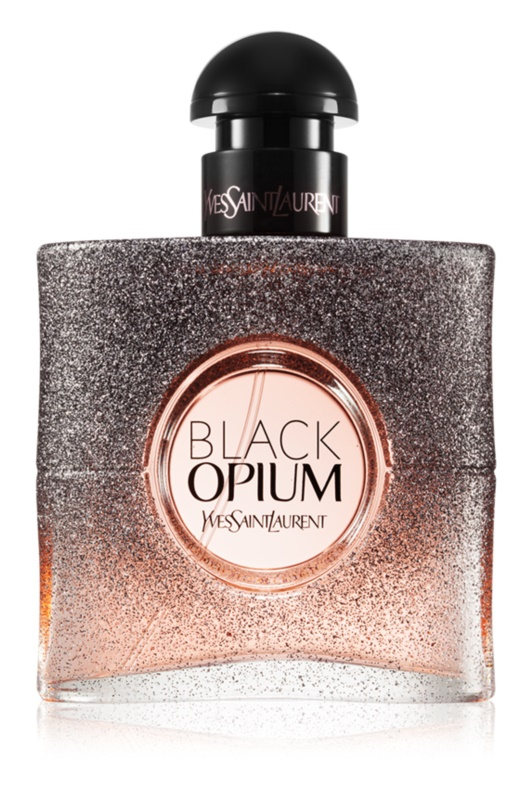 Yves Saint Laurent Black Opium Floral Shock Eau de Parfum for Women 50 ml