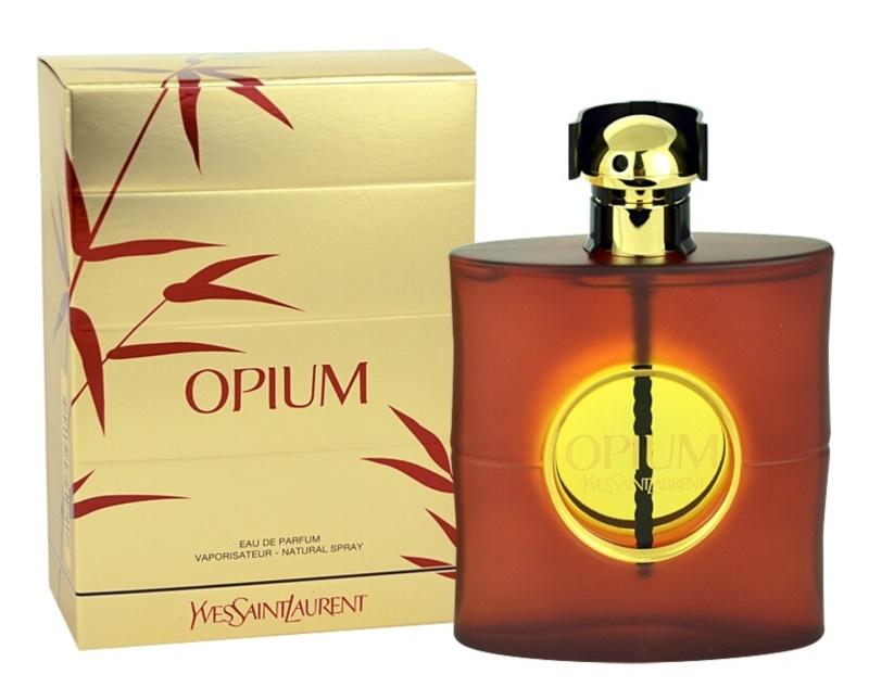 Yves Saint Laurent Opium parfémovaná voda pro ženy 30 ml