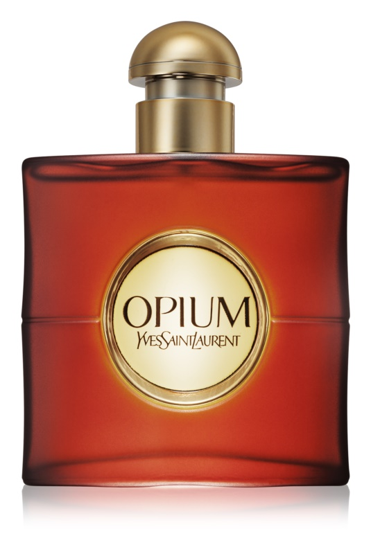 Yves Saint Laurent Opium 2009 toaletná voda pre ženy 50 ml