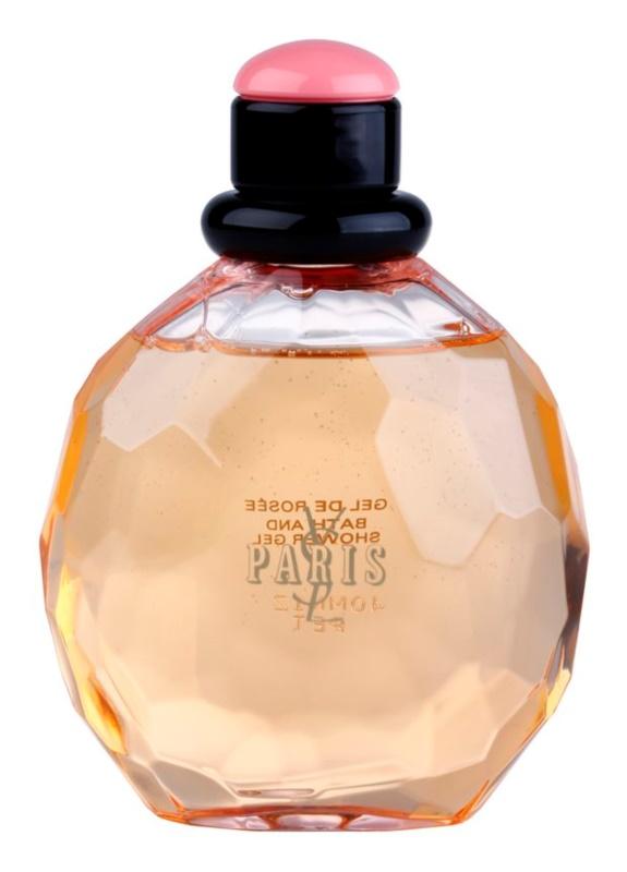 Yves Saint Laurent Paris gel de dus pentru femei 200 ml