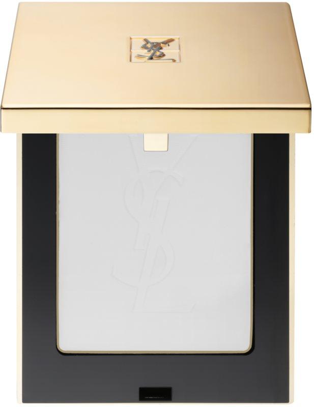 Yves Saint Laurent Poudre Compacte Radiance Perfection Universelle univerzální kompaktní pudr