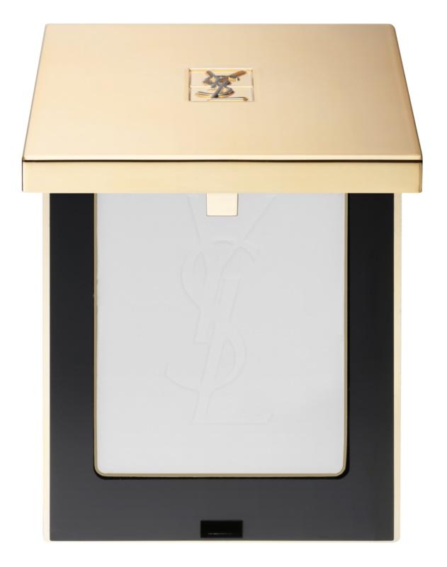 Yves Saint Laurent Poudre Compacte Radiance Perfection Universelle універсальна компактна пудра