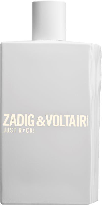 Zadig & Voltaire Just Rock! parfémovaná voda pro ženy 100 ml