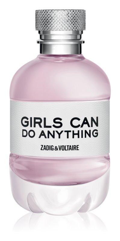 Zadig & Voltaire Girls Can Do Anything Eau de Parfum für Damen 90 ml