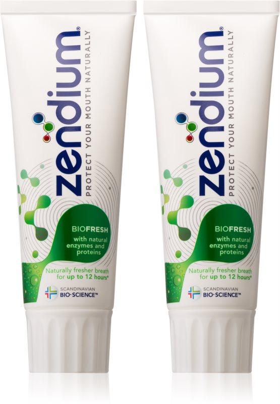 Zendium BioFresh pasta de dinti pentru respiratie proaspata