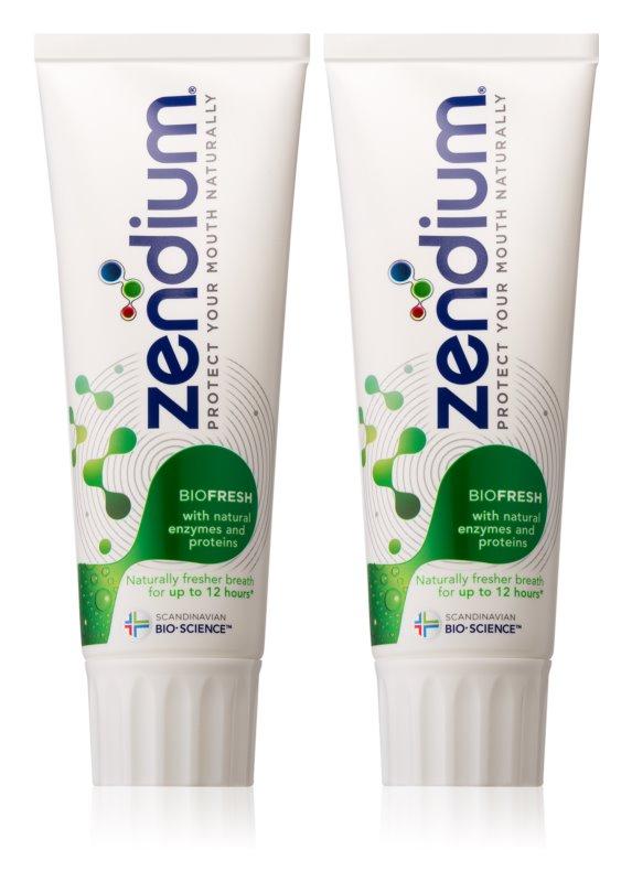 Zendium BioFresh Toothpaste for Fresh Breath