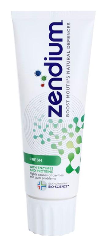 Zendium Fresh zubní pasta pro svěží dech