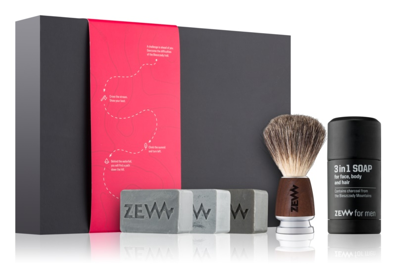 Zew For Men set cosmetice II.