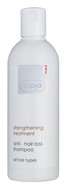 Ziaja Med Hair Care hajhullás elleni sampon