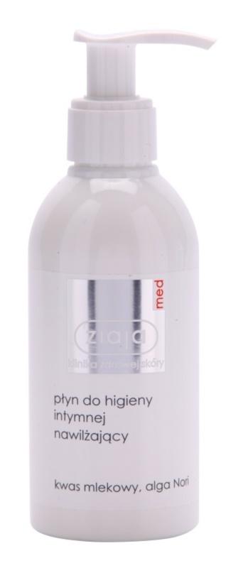 Ziaja Med Intimate Hygiene gel na intimní hygienu s hydratačním účinkem