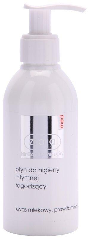Ziaja Med Intimate Hygiene гель для інтимної гігієни з заспокоюючим ефектом