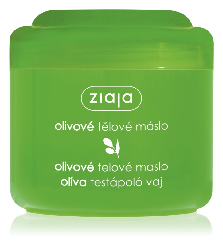 Ziaja Natural Olive Body Butter