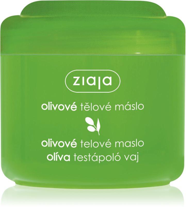 Ziaja Natural Olive tělové máslo