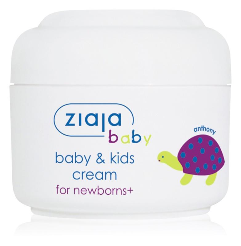 Ziaja Baby crema per neonati